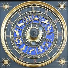 orologio horoscope