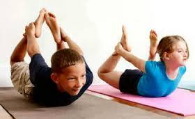 Child yoga 2