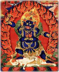 Vajrapani Bhutadamara 2